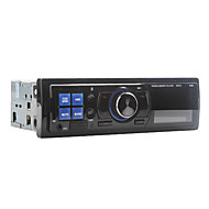 1 din auto mp3-radio-soitin USB / FM / sd