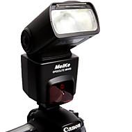 7d ii eos 5dii 5d iii 6d Canon 430EX için meike® mk430 mk 430 ttl flaş Speedlite 60d 600d 650D