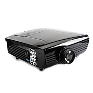 Powerful® LCD Heimkino-Projektor WVGA (800x480) 160 Lumens LED 4:3/16:9