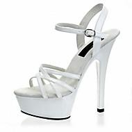 damesschoenen platform stiletto hak sandalen schoenen meer kleuren beschikbaar