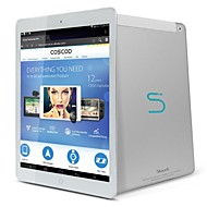 "stouch ® a1017 9.7 ""wifi tablet (Android 4.4 IPS bluetooth hdmi ud 1g / 16g dobbelte kameraer 6000 mah)"