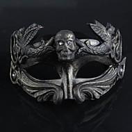 Dangerous Demon Black PS Halloween Mask