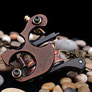 Compass® Tattoo Machine Guadalquivir Liner 8 Wraps Steel Frame