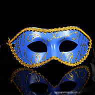 domineer Mode bemalten Masken