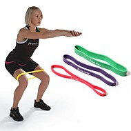 Fitnessband / Suspension Trainer Training&Fitness / Gym Athletic Training Uniseks Rubber-KYLINSPORT®