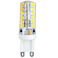 ywxlight® 4W G9 levaram luzes de milho t 48 SMD 2835 450 lm quente ac branco 100-240 v