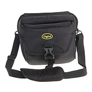 NEW—FDigital052 Nylon Camera Bag for mirrorless camera