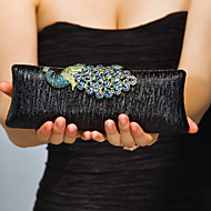Leatherette Wedding/Special Occation Evening Handbags/Clutches(More Colors)