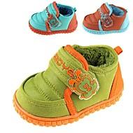 Blå / Grønn / Flerfarget - Baby Sko - Friluft / Fritid - Tekstil - Støvler