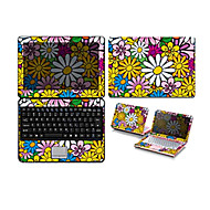 Sunflower A114 Pattern Laptop Protective Skin Sticker For Laptop