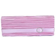 Silk Wedding / Special Occasion Clutches / Evening Handbags with Rhinestones