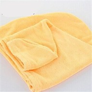 bouchon de cheveux secs serviette de cheveux secs de vitesse créative (couleur aléatoire)
