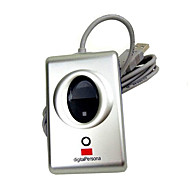 ZK Software U.R.U 4000B Fingerprint Scanner