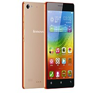 "Lenovo X2 5.0 "" Android 4.4 4G Smartphone (Dual SIM Octa Core 13 MP 2GB + 32 GB White / Golden)"