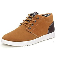 Men's Shoes Comfort Flat Heel Fashion Sneakers Shoes More Colors available