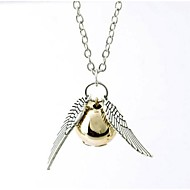 Vif d'or collier en or Harry Potter et le Reliques de la Mort collier vif d'or (1 pc)