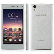 "Leagoo Lead3 4.5"" Android 4.4 3G Smartphone(Quad Core,Dual SIM,Dual Camera,WIFI,Bluetooth4.0)"