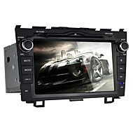 "JOYOUS Android4.2.2 8"" 2 Din Car DVD Player for Honda CRV 2008-2012 with GPS,BT,RDS,WIFI,Capacitive Touch Screen"
