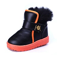 ( Svart/Blå/Rød/Sølv/Gull ) - Komfort/Snøstøvler - Boots - Syntetisk - C BOY