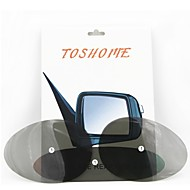 TOSHOME Anti-glare Film for Inside Outside Rearview Mirrors for BMW MINI A Series