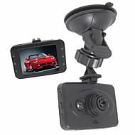 "Mini HD 1080P Vehicle Blackbox Car DVR, Camcorder Car Camera with 2.4"" TFT LCD Screen"