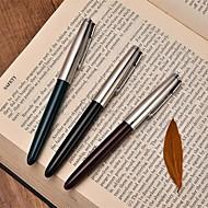 vintage fyllepenn hette golden penne fat kids barn bursdagsgave bryllup returnere gaver for gjester