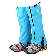 Bluefield Outdoor Waterproof & Windproof Gaiters Leg Protection Guard Skiing Hiking Climbing