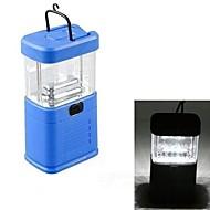 Iluminação Lanternas e Luzes de Tenda LED 250 Lumens 1 Modo - AA Prova-de-ÁguaCampismo / Escursão / Espeleologismo Uso Diário Ciclismo