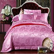 Dekbedovertrek Sets , Roze