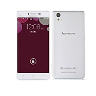 Lenovo - A858t - Android 4.4 - 4G Smartphone (5.0 ,