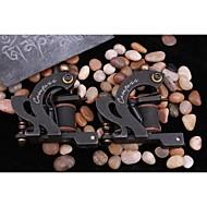 2 pcs COMPASS® tatuagem victoria máquina shader sevilla liner
