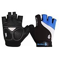 WOLFBIKE® כפפות ספורט/ פעילות לגברים כפפות רכיבה כפפות אופניים נגד החלקה על כל האצבע כפפות רכיבה רכיבה על אופניים