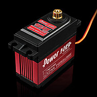 POWER HD-1235MG Servo Futaba JR
