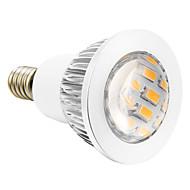 4W E14 Spot LED 16 SMD 5730 280 lm Blanc Chaud AC 110-130 V