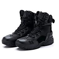 botas de combate militares botas transpirables al aire libre en forma de bota zapatos de s de los hombres de comando