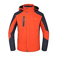 Herrn Ski/Snowboard Jacken / Winterjacken Skifahren / Camping & Wandern / Klettern / Eislaufen / Schnee SportWasserdicht / Atmungsaktiv /