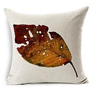 morrendo folha de algodão / fronha decorativo linho