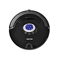 "Robot Vacuum Cleaner ""Hurricane"" - Auto Recharging Station, Ultra Silent, UV Disinfectant, Virtual Wall"