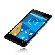 "DOOGEE TURBO DG2014 5.0"" Android 4.2 3G Smartphone(OGS,IPS,Quad Core,FM,WiFi,GPS)"