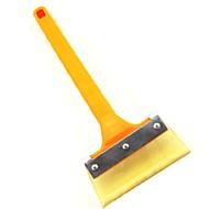 LEBOSH®Snow Shovel Long Handle the Snow Shovel Oxford Snow Shovel