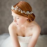 Celada Bandas de cabeza Boda/Ocasión especial Rhinestone Mujer Boda/Ocasión especial