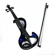 Touch Sound Happy Elegant Violin Musical Toy with Built-in Songs for Kids Children