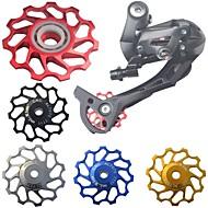 Mixim tt11 Mountainbike Keramiklager 11t Kettenwechsler CNC-Führungsrolle
