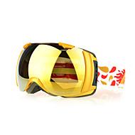 antinebbia occhiali da sci modo TPU