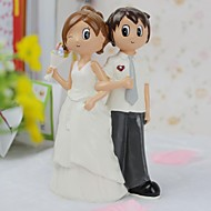 cake toppers hand in hand paren cake topper