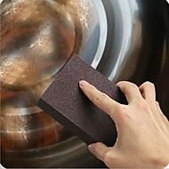 limpar a borracha mágica cozinha multiuso, esponja 10 × 7 × 2,5 centímetros (4,0 × 2,8 × 1,0 polegadas)