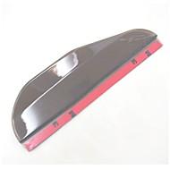 lebosh®rear spejl regn øjenbryn regn board (2stk) tilfældig farve