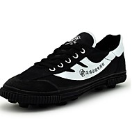 Soccer Men's Shoes Canvas Sneakers