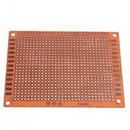Circuit 7x9 maquette pension (5pcs)
