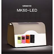 608 * 405 * 410mm leidde fotostudio kit fotografie lichtbak voor het netwerk verkopers 220v amerikaanse stekker